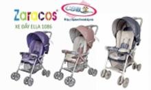 Xe đẩy trẻ em Zaracos Ella 1086