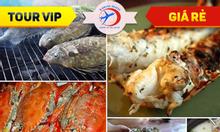 Bình Ba VIP - Khám Phá Đảo Bình Ba
