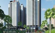Giá chuẩn căn hộ Việt Đức Complex