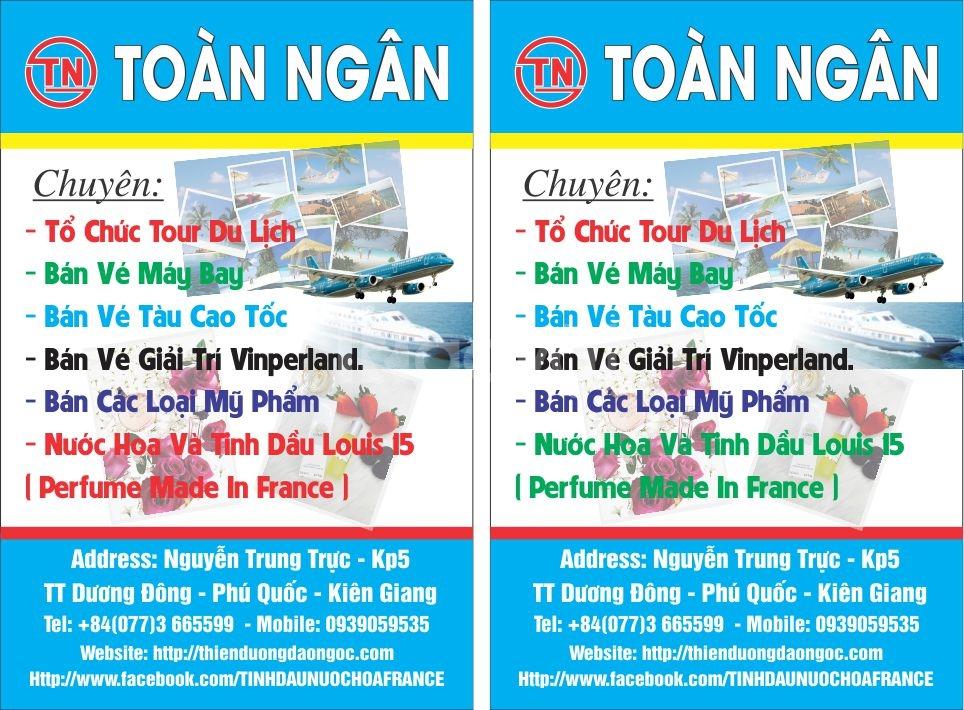 Công Ty Chuyên Tổ Chức Tour Du Lịch Tại Phú Quốc
