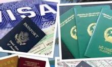VISA Úc, visa Nhật, visa các nước tỉ lệ đạt cao