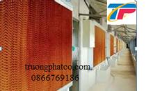 màng giấy cooling pad