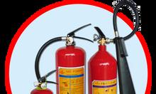 Nạp gas bình chữa cháy, sạc gas bình chữa cháy