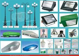 Nhà phân phối thiết bị chiếu sáng tại Miền Bắc.