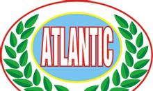 tháng 5 ngoại ngữ cùng Atlantic