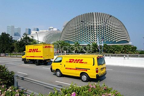 DHL Bình Dương