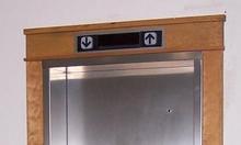 Thang máy gia đình - thang máy khách sạn.
