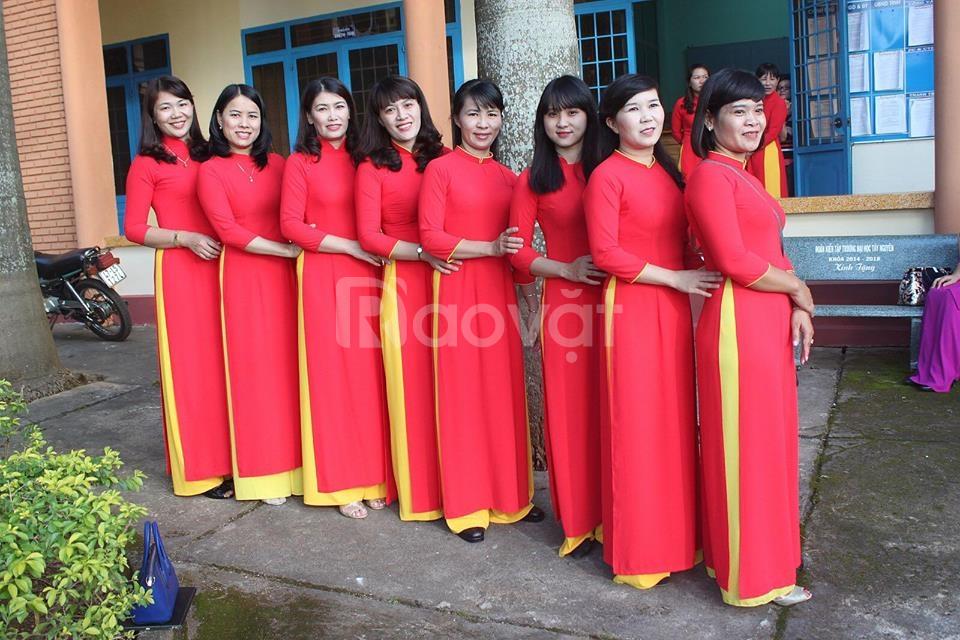 Tại Ninh Thuận sắp mở lớp Sư Phạm tháng 5.