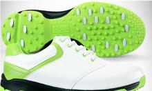 Giày da golf nam PGM