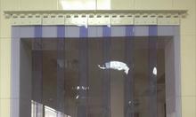 Rèm PVC ngăn lạnh