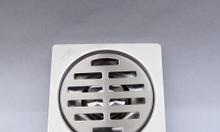 Phễu thoát sàn inox 304 chống hôi chất lượng