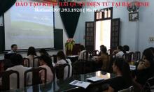 Lớp học khai báo Array tại Bắc Ninh tốt