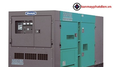 Cho thuê máy phát điện tại TPHCM