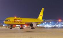 Chuyển phát nhanh DHL tại Hóc Môn