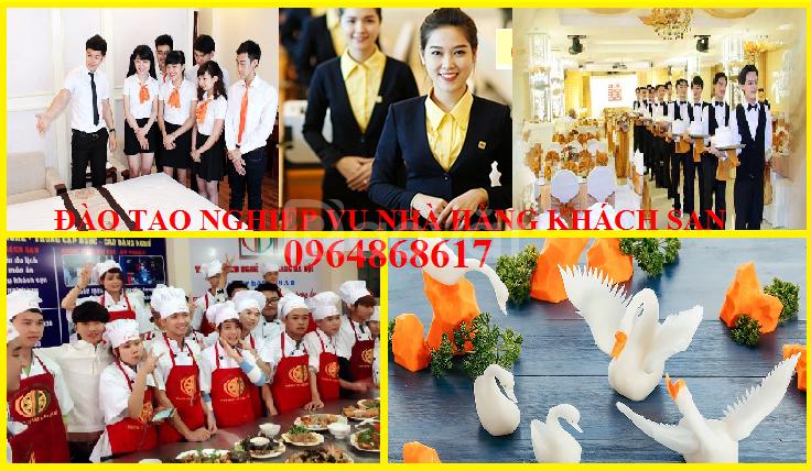 Học quản lý khách sạn tại Cần Thơ