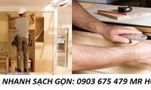 Lắp ráp tủ tại Tp.HCM