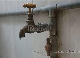 Sửa điện nước tại Nam Trung Yên