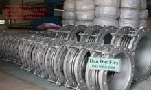 Ống nối chống rung-ống bù trừ - Dandat.Flex