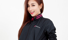 Xưởng may áo gió, áo khoác giá rẻ tại Tp.HCM