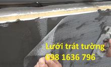 Cung cấp lưới trát tường ô trám giá tốt
