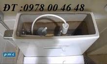 Sửa bồn cầu, sen vòi uy tín chất lượng tại Kim Mã