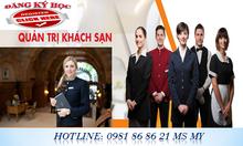 Tìm lớp quản trị khách sạn tại Nha Trang đây rồi