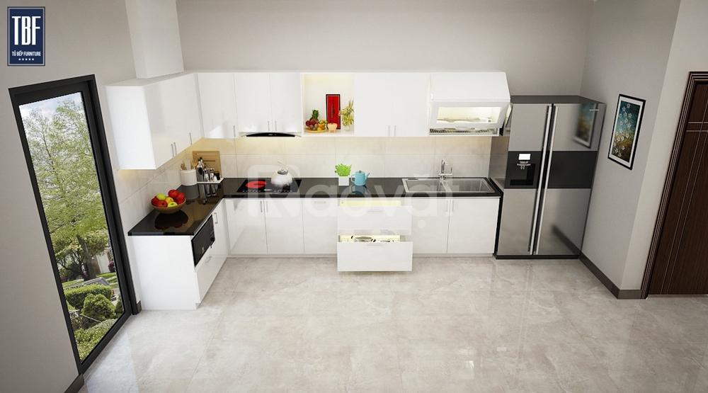 Mẹo chọn tủ bếp từ Tủ Bếp Đà Nẵng – TBF