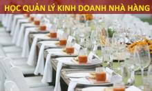 Khóa học quản trị nhà hàng tại Hà Nội