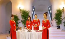 Khóa học lễ tân khách sạn tại Hà Nội