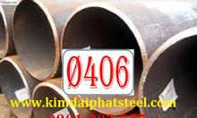 Thép Ống nhập khẩu phi 406.40, thép ống 406.40