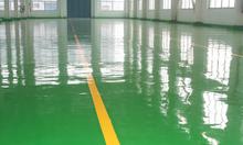 Sơn epoxy hệ lăn gốc nước