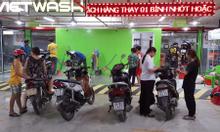 VietWash - Chuỗi rửa xe thông minh