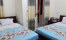 Phòng nhà nghỉ tại trung tâm thành phố Đà Lạt