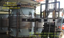 QN-LH 055-KHớp nối mềm lắp bích/khớp giãn nở
