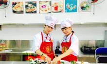 Khóa học nấu ăn cho các bạn yêu thích nấu ăn