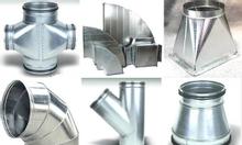 Cung cấp ống gió, phụ kiện ống gió