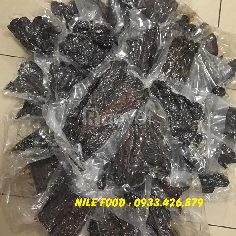 Thịt Trâu gác bếp, Trâu khô Tây Bắc- đặc sản Sapa