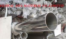 Nhà máy sản xuất ông inox SUS304/SUS316L/310S