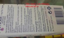 Giá thuốc Arimidex 1mg 28 viên Anastrozole