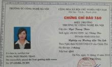 Khóa học hướng dẫn viên du lịch hỗ trợ cấp đổi thẻ