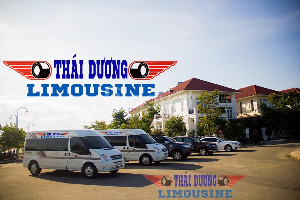Xe Limousine đi Mộc Bài  - Cho thuê xe Limousine
