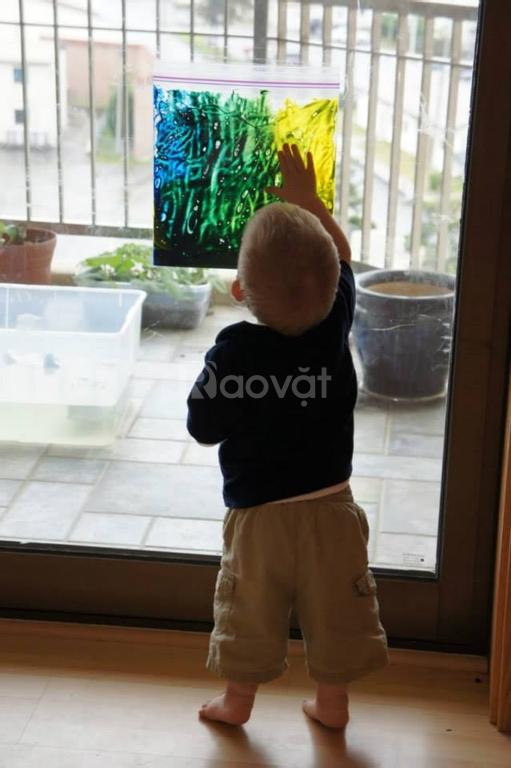 Nhận trẻ tự kỷ, chậm nói tại Hà Nội