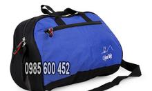 Sản xuất túi du lịch quà tặng, túi du lịch kéo rẻ