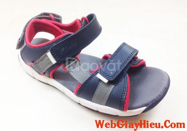 Kho giày clarks trẻ em, giày clarks baby