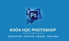 Địa chỉ học Photoshop ở đâu tốt tại Hà Nội?