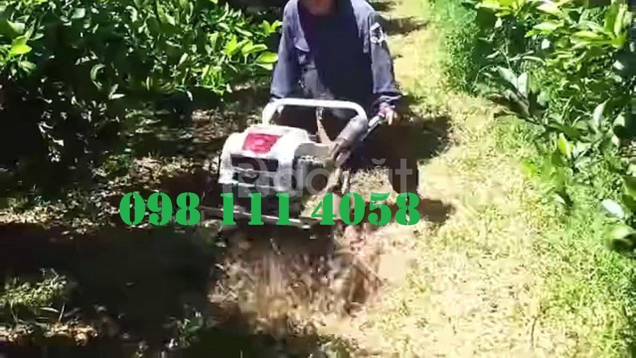 Trục, bi phớt, các phụ tùng máy cày xới đất