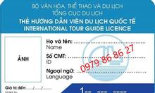 Học nghiệp vụ hướng dẫn viên du lịch nhanh