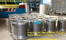 Lapjoint inox/ống luồn dây điện-khớp nối mềm