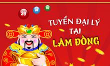 VTC Lottery cần tuyển đại lý tại Lâm Đồng