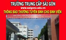 Học trung cấp tại quận Gò Vấp HCM